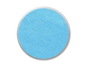 Barva na obličej třpytivá18ml- tyrkysová