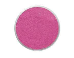 Barva na obličej třpytivá18ml- růžová