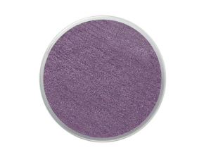 Barva na obličej třpytivá18ml- fialová
