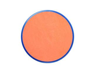 """Barva na obličej 18ml - meruňková - """"Apricot"""""""