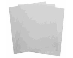 Čistá- nepředkreslená smršťovací fólie 25x20cm - 1ks