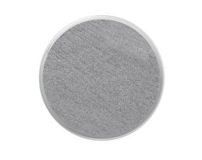 Barva na obličej třpytivá18ml- šedá