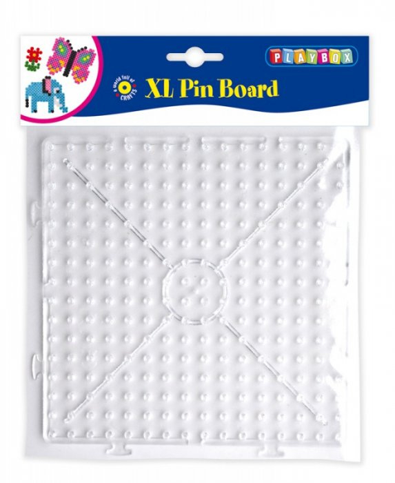 Deska pro zažehlovací korálky XL