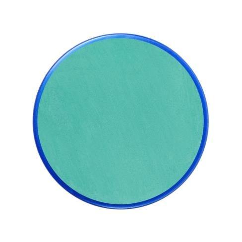 """Barva na obličej 18ml - modrá -odstín """"Sea Blue"""""""