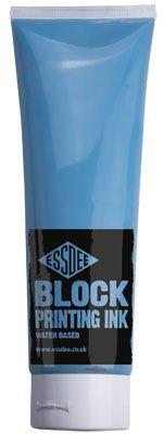 """Barva na linoryt 300ml - Světla modrá """"Sky Blue"""""""