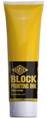 "Barva na linoryt 300ml - Žlutá ""Brilliant Yellow"""