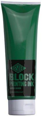 "Barva na linoryt 300ml -Tmavě zelená ""Brilliant Green (Emerald)"""