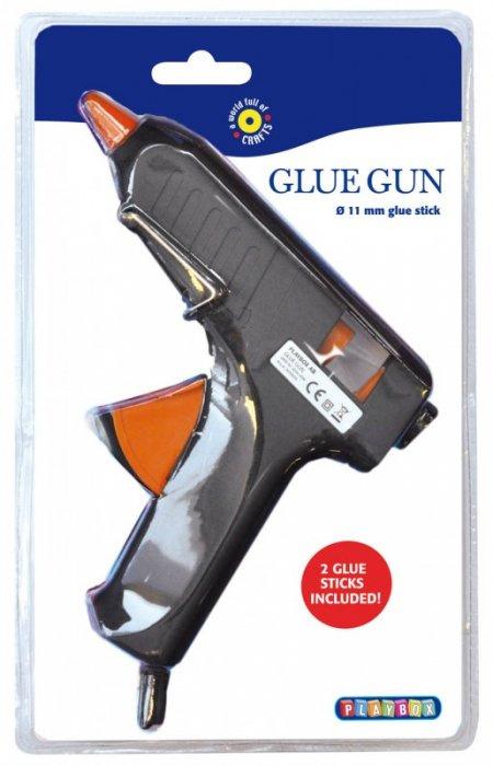 Tavná pistole 7mm