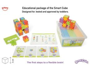 Happy cube-Smart Cube EDU PACK