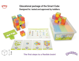 Happy cube-Smart Cube EDU PACK
