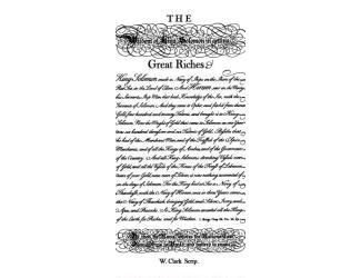 Razítka gelová - The great richees