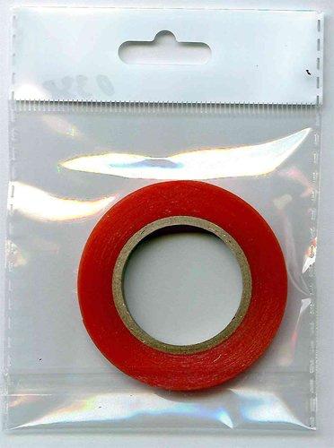 Oboustranná lepicí páska - Dobře držící 6mmx5m
