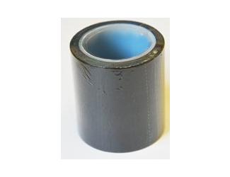 Tabulové pásky - 50mmx5m - černá