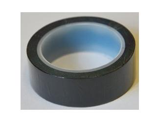 Tabulové pásky - 15 mmx5 m - černá
