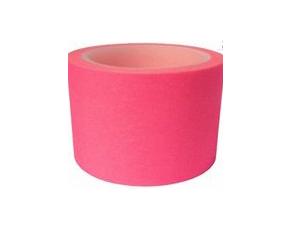 Páska na poznámky NEON - růžová 30mm x5m