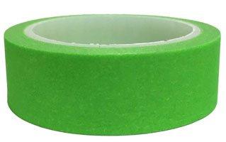 Páska na poznámky NEON - zelená 15mm x5 m