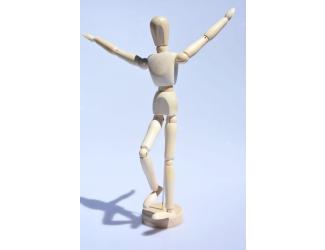 Manekýn, 30 cm
