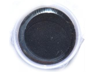 Polštářek pro razítkování Macaron - Černá