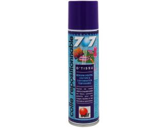 Odif Lepidlo na textil - přenosné, 250 ml