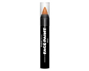 Tužka na obličej 3,5 g oranžová (orange)
