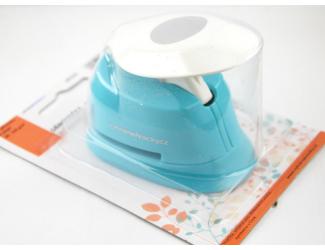 Děrovačka na pěnovku a papír 25 mm - Kolečko
