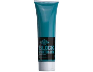 "Barva na linoryt 300ml - Tyrkysová ""Turquoise"""