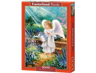 Puzzle 1000 dílků- Andělský dar