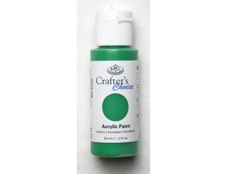 Akrylová barva 59 ml - zelená (Chrome Oxide Green)