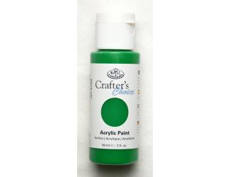Akrylová barva 59 ml - zelená (Mid green)