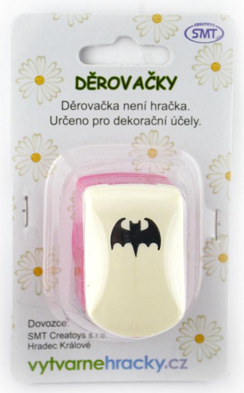 Děrovačka 16mm - Batman