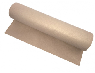 Filc v roli 0,45 x 5 m, 160 g, Sv. hnědý, CENA ZA ROLI 5 m