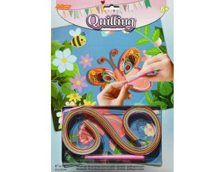 Quilling - Motýl