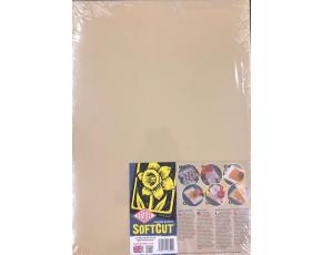 Lino Softcut  420 x 300 x 3 mm