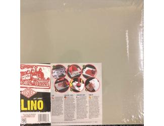 Lino 10ks, 305 x 305 x 3,2 mm