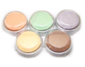 Polštářek pro razítkování Macaron - Mix pastelových barev