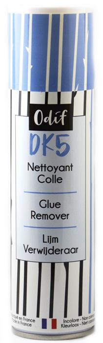 Čistící sprej DK5, 250 ml