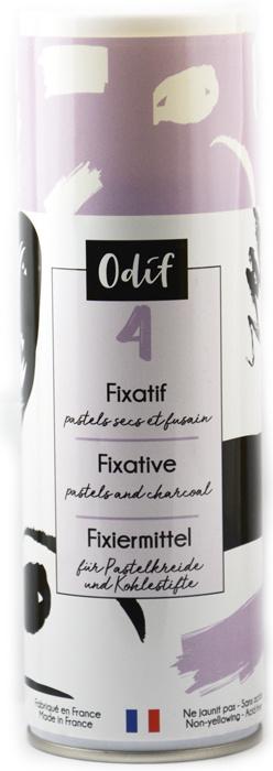 Fixační sprej Odif 400 ml