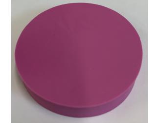 Guma pro linoryt ∅ 5 x 1cm