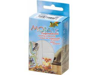 Spárovací hmota pro mozaiky