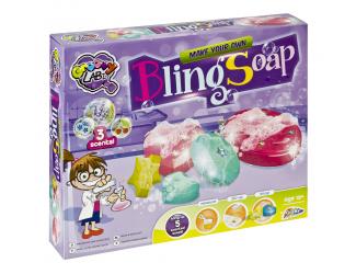 Vyrob si mýdlo
