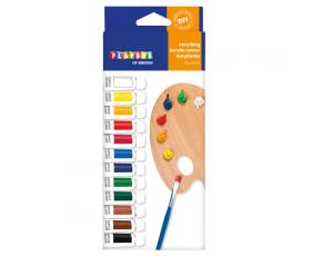 Akrylové barvy Playbox 12x12 ml