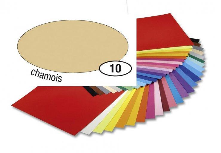 Barevný papír 300g A4- Béžový