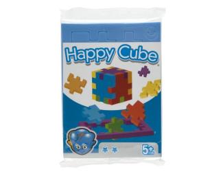 Hlavolam 1ks obtížnost 5+ let (Happy Cube)