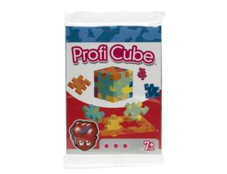 Hlavolam 1ks obtížnost 7+ let (Profi Cube)