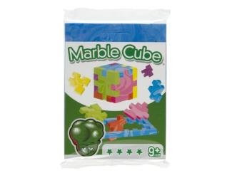 Hlavolam 1ks obtížnost 9+ let (Marble Cube)