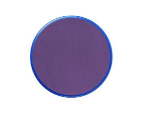 """Barva na obličej 18ml - fialová tmavší - """"Purple Violet"""""""