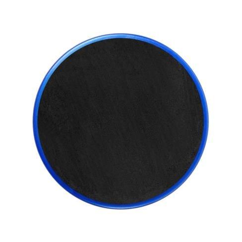 Barva na obličej 18ml- černá